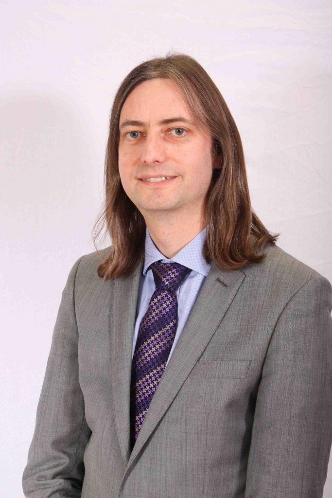 Tim Holman