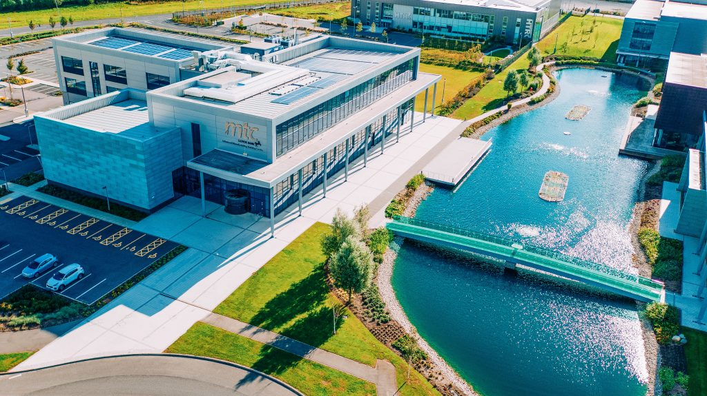 Advanced Manufacturing Training Centre (mtc)